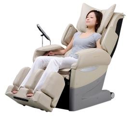 массажное кресло Fujiiryoki фото