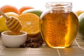 домашние медовые процедуры