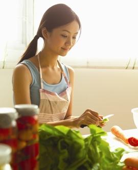 13 дней японской диеты: меню