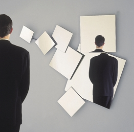 Основы и правила фэн-шуй: зеркало