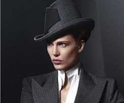 Модные шляпы и головные уборы 2013 2014