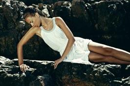 Греция и Египет: стиль модного выпускного платья 2012.