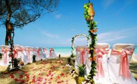 оригинальная свадьба