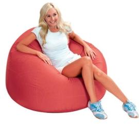 Надувная мебель – мода на практичность и оригинальность