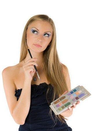 Наука макияжа: правильный выбор и использование кистей