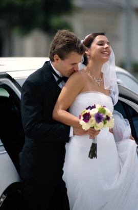Необходим ли прокат машины на свадьбу?