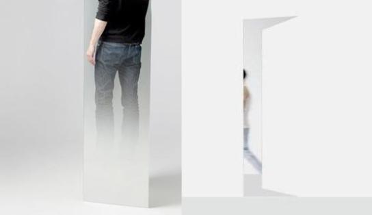 оригинальные двери фото