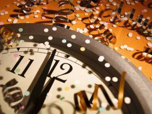 Новогодние традиции разных стран. Как праздновать Новый год?