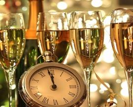 новогодние тосты 2013, прадничные тосты на год змеи