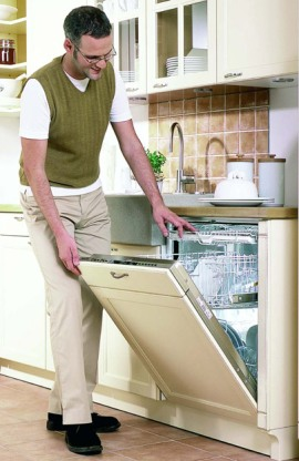 как выбрать посудомоечную машину, правила эксплуатации посудомоечной машинки