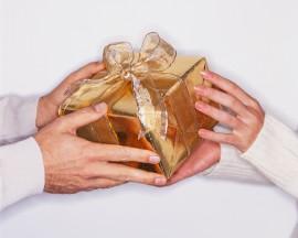 операция - подарок