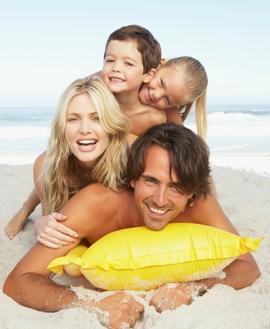 Организация отдыха детей родителями: самые распространенные ошибки отдыха с детьми