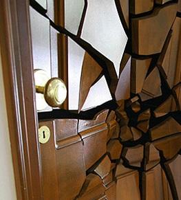 фотографии дизайна межкомнатных дверей