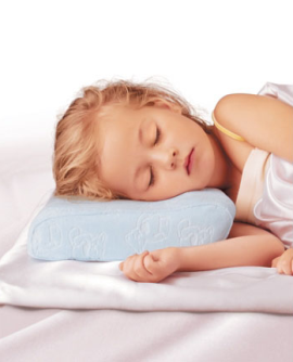 Ортопедическая подушка - залог здорового сна
