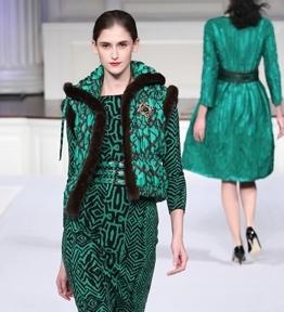 Модные женские куртки осень зима 2011 2012