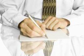 Бесплатный тест: Что можно узнать о характере по почерку