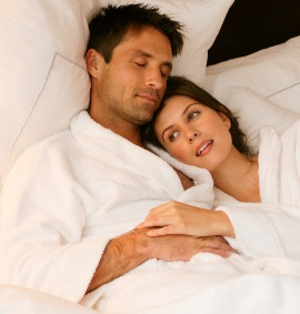 Сколько длится здоровый сон женщины