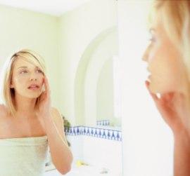 правильный демакияж, снятие макияжа