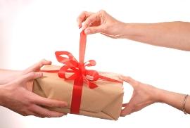 Прикольные свадебные подарки