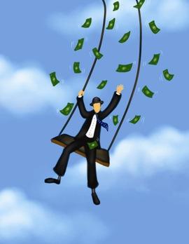 магия денег, ритуал денежной магии
