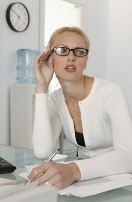 моббинг на работе: как противостоять