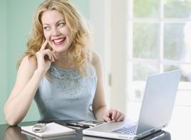 Рациональная организация рабочего места в офисе: 3 главных шага