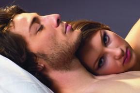 Секс мешает мужчинам быть счастливыми?