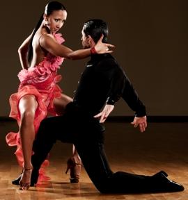 Латиноамериканские секс танцы