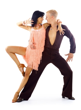 Школа танцев Latino