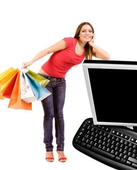 Шоппинг в зарубежных интернет-магазинах