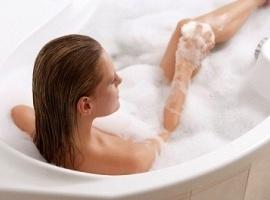 скипидарные ванны по методу Залманова