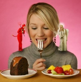 Сладкая жизнь здоровье и стройность