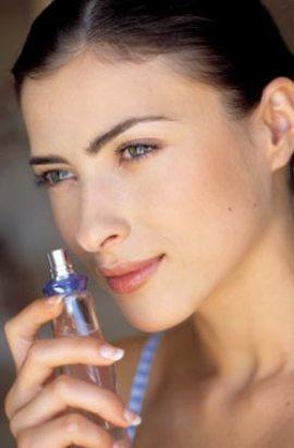 Сложный выбор парфюмерии