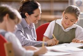 Смена школы и адаптация ребенка в новом коллективе
