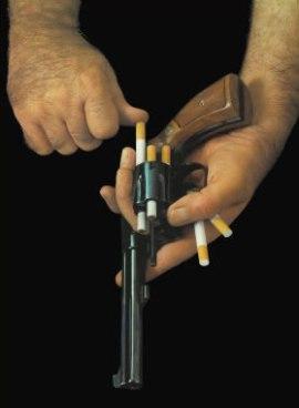 Вред курения для женщин и мужчин. Не убей себя