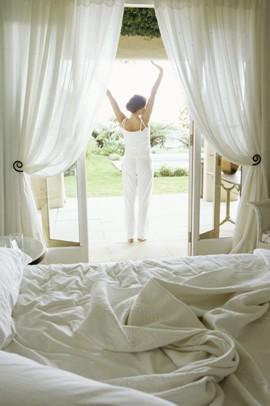 Обзор постельного белья. Постельное белье в подарок