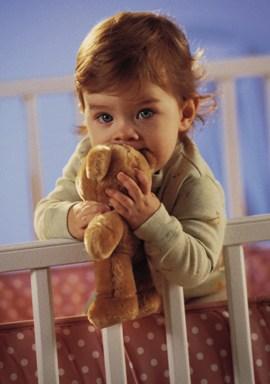Ребенок не спит днем? Дневной сон ребенка