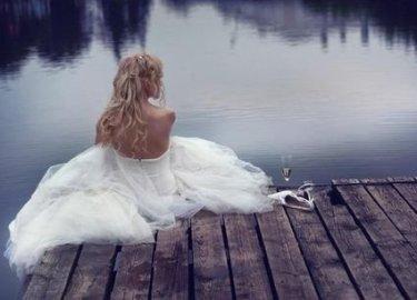 Я – состоявшаяся женщина, потому что меня взяли замуж