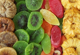 польза сухофруктов и цукатов