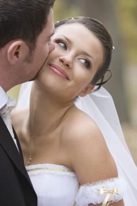 Свадьба: мечта, ставшая реальностью