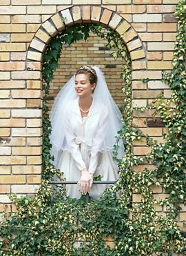 свадебная фотография без шаблонов