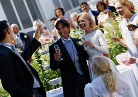 Свадьба: праздник для двоих или пир на весь мир?