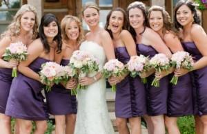 Свадебный букет невесты: традиции и современность