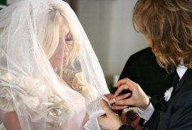 Свадебный видеооператор в ЗАГСе: Со своим самоваром…