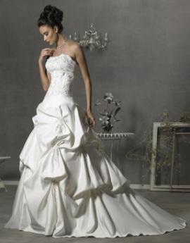 Свадебное платье: модели. Греческие свадебные платья