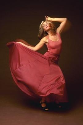 Танец: будь естественной!