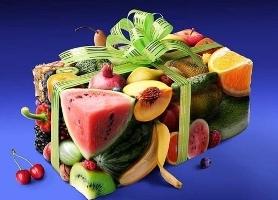 Бесплатный тест: Фрукт плюс овощ. Основные свойства и черты личности, характера