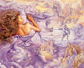 Толкование снов в соннике Миллера и интересные факты о снах