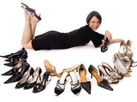 стилетто, фитнес на каблуках