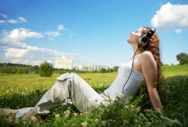Увеличиваем жизненный тонус, заряжаемся бодростью и ищем дополнительную энергию